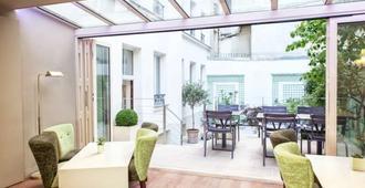 巴黎米斯特拉尔酒店 - 巴黎 - 餐馆