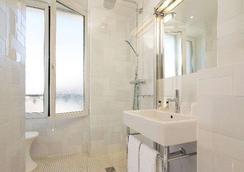 巴黎米斯特拉尔酒店 - 巴黎 - 浴室