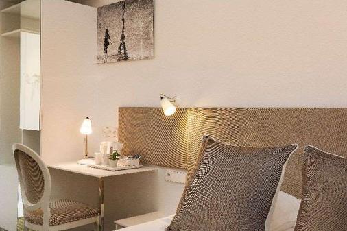 米斯塔尔酒店 - 巴黎 - 浴室