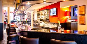 马斯特里赫特中心巴斯蒂欧酒店 - 马斯特里赫特 - 酒吧