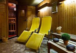 柏丽娜霍夫城市伙伴酒店 - 卡尔斯鲁厄 - 水疗中心