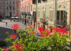 艾里奥诺拉客房早餐酒店 - 奥里斯塔诺 - 户外景观