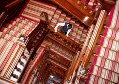 梅宝尼康诺酒店 - 伦敦 - 大厅
