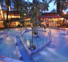 中冠礁溪大饭店