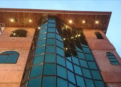 帕拉姆鲁酒店 - 帕拉马里博 - 建筑