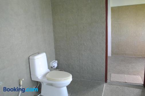 帕岸岛乌托邦度假酒店 - 帕岸岛 - 浴室