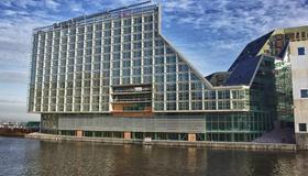 艾塔娜室友酒店 - 阿姆斯特丹 - 建筑