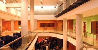 埃斯特雷马杜拉酒店 - 卡塞雷斯 - 柜台