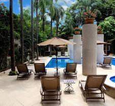 科尔特斯庄园酒店及Spa