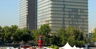 巴黎意大利广场美居酒店 - 巴黎 - 建筑