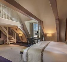 阿姆斯特丹运河索菲特大酒店