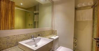 纳塔尔假日酒店 - 纳塔尔 - 浴室