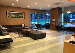 欧克劳德酒店 - 首尔 - 大厅