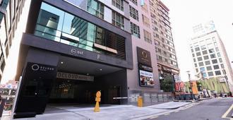 欧克劳德酒店 - 首尔 - 建筑