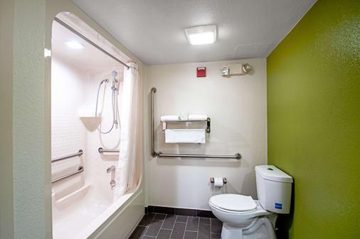 斯立普弗雷德里克酒店 - 弗雷德里克 - 浴室