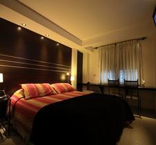 伊比利亚酒店