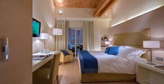 威尼斯机场安尼亚公园酒店 - 威尼斯 - 睡房