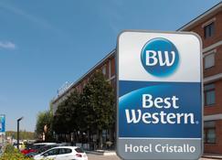 最佳西方克丽斯塔罗酒店 - 曼托瓦 - 建筑