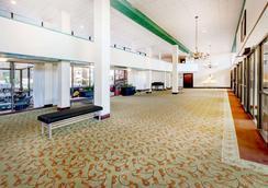 兰辛华美达酒店及会议中心 - 兰辛 - 大厅