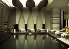 伊斯坦布尔佩拉丽笙酒店 - 伊斯坦布尔 - 游泳池