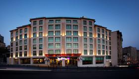 伊斯坦布尔佩拉丽笙酒店 - 伊斯坦布尔 - 建筑
