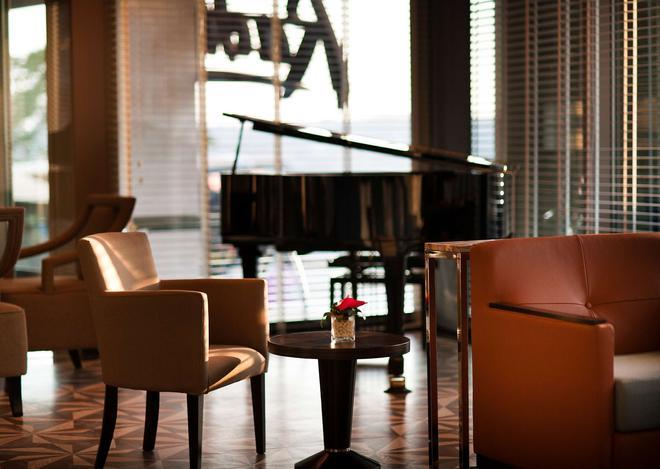 伊斯坦布尔佩拉丽笙酒店 - 伊斯坦布尔 - 酒吧