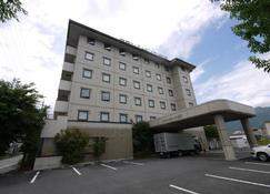 饭田路线酒店 - 饭田市 - 建筑