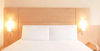 宜必思布里斯托尔中心酒店 - 布里斯托 - 睡房