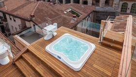 米兰 SPA 酒店 - 维罗纳 - 游泳池