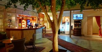斯特兰德贝斯特韦斯特酒店 - 维斯比 - 酒吧