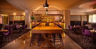 耶路撒冷普瑞玛公园酒店 - 耶路撒冷 - 酒吧
