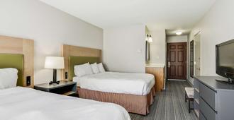丽笙威斯康星州绿湾乡村套房酒店 - 绿湾