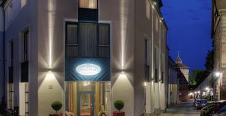 杜勒酒店 - 纽伦堡