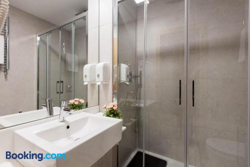 赛沃洛旅馆 - 马德里 - 浴室