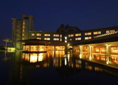 皆生大酒店天水 - 米子市 - 建筑