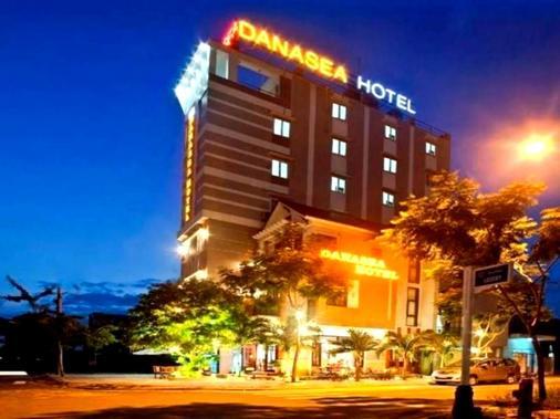 丹纳斯酒店 - 岘港 - 建筑