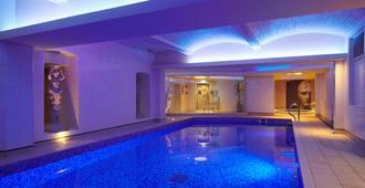 约克大酒店 - 约克 - 游泳池