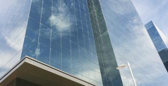 里约大西洋港宜必思酒店 - 里约热内卢 - 建筑