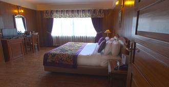喜马拉雅度假村-大吉岭 - 大吉岭 - 睡房