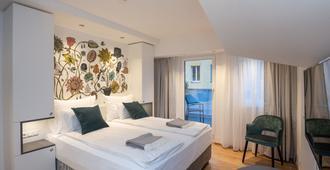 Duschel Apartments Wilmas - 维也纳 - 睡房