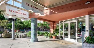 贝尔敦酒店 - 西雅图 - 建筑