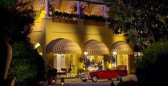 西泽奥古斯都酒店 - 阿纳卡普里 - 建筑