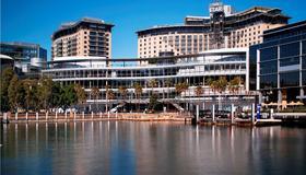 星空精灵旅馆 - 悉尼 - 户外景观