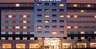 阿雷格里港机场诺富特酒店 - 阿雷格里港 - 建筑