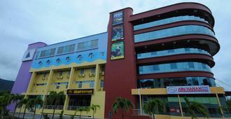 OYO 44082 吉隆坡马六甲旅馆 - 兰卡威