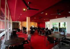 瓜拉马六甲酒店 - 兰卡威 - 餐馆