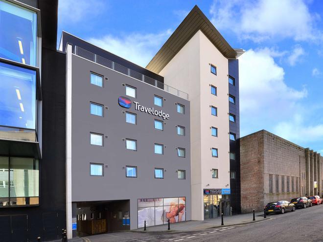 旅屋酒店-阿伯丁市中心贾斯提斯米尔 - 阿伯丁 - 建筑