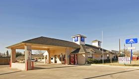 韦瑟福德美洲最佳价值酒店 - 韦瑟福德 - 建筑