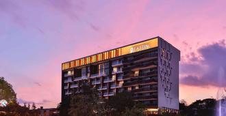 清迈谭易思廷酒店 - 清迈 - 建筑