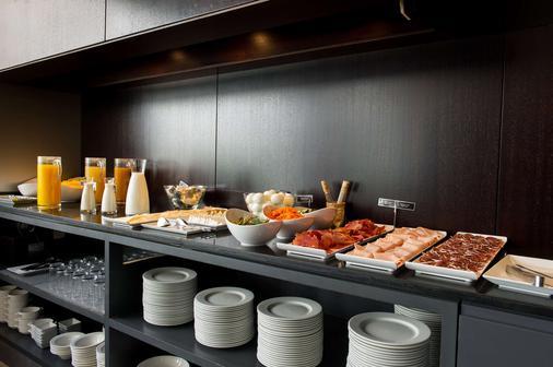 贝拉玛丽酒店 - 巴塞罗那 - 自助餐